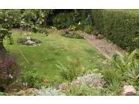 Casual Gardening & Grounds Maintenance