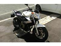 Yamaha xj6 11k miles