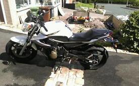 Yamaha xj6 2010 10K MILES