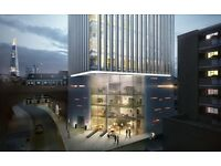 BRAND NEW 2 BED COMING SOON - The Music Box SE1 - TOWER BRIDGE ELEPHANT AND CASTLE TOWER HILL CITY