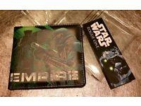 Star Wars Wallet.