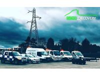 VEHICLE TRANSPORT MIDLANDS / BREAKDOWN RECOVERY / MOBILE TYRES / STAFFORDSHIRE / M6 / M1 RECOVERY