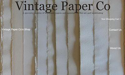 Vintage Paper Co