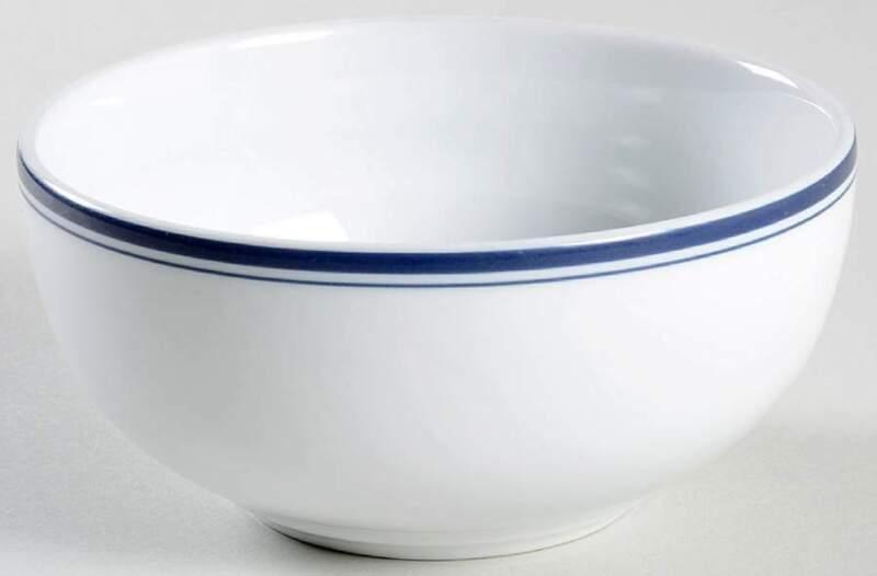 Dansk CHRISTIANSHAVN BLUE (MADE IN THAILAND) Fruit Cereal Bowl 5973112