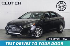2018 Hyundai Sonata GL Finance for $77 Weekly OAC