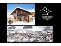 Ski Chalet - France 3 Valleys - Direct connection with Meribel and Les Menuires