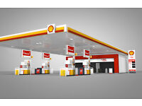 Sales/Retail Assistant - Shell Newark Service Station (Immediate start) Full Time - Permanent