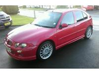 MG ZR 2L diesel for sale not Rover 200 etc