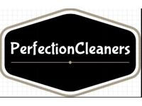 Commercial Cleaning: Quality Service at Competitive Prices