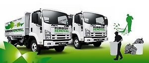 RUBBISH REMOVAL Parramatta Parramatta Area Preview