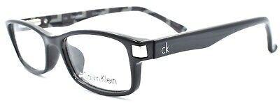 Calvin Klein CK5866 001 Kids Girls Eyeglasses Frames PETITE 46-15-135 (Kids Eyeglasses)