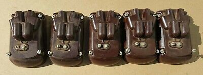Antique Vintage Bosch Mjc6c 326 6 Cy Magneto Cap Tractor Engine Hit Miss Cletrac
