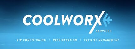 Coolworx Services - Air Conditioning & Refrigeration Services