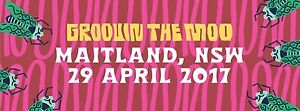 Need to buy X2 tickets to groovin the moo maitland Lochinvar Maitland Area Preview