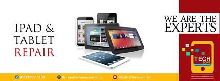 TechZone iPad/Tablet/iPod Repairs