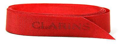 ღ Clarins - Geschenkband & Schleifenband - Ribbon - 1m lang