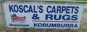 Korumburra Recreation Reserve Sponsors Korumburra South Gippsland Preview