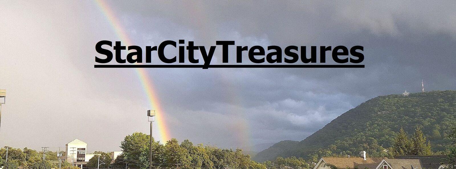 Starcitytreasures