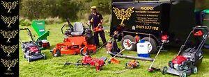 PHOENIX lawn & garden management Doreen Nillumbik Area Preview