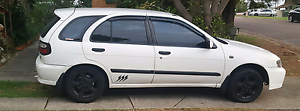 N15sss pulsar*needs work*-drives fine-3k firm*Newcastle* Newcastle Newcastle Area Preview