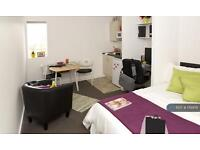 Studio flat in Hamm Strasse, Bradford, BD1