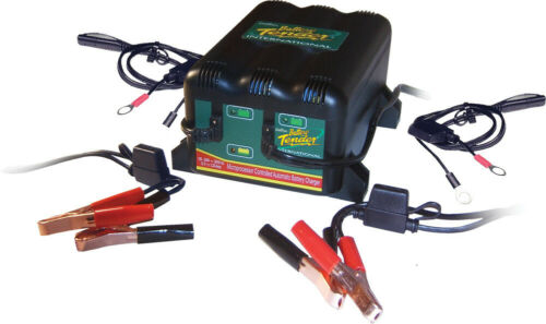 *FREE SHIPPING* BATTERY TENDER MULTIPLE BANK PLUS 2 STATION