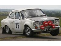 Mk1 Escort 1600 Crossflow Engine Wanted