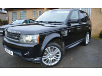 Rover Sport 3.0 TD V6 HSE!!!!Power-Assisted Steering