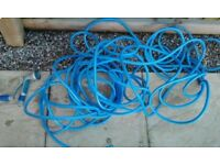 Selling a 10m hose with almost no use