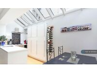 2 bedroom flat in Margravine Gardens, London, W6 (2 bed) (#865683)