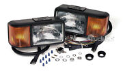 Snow Plow Lights