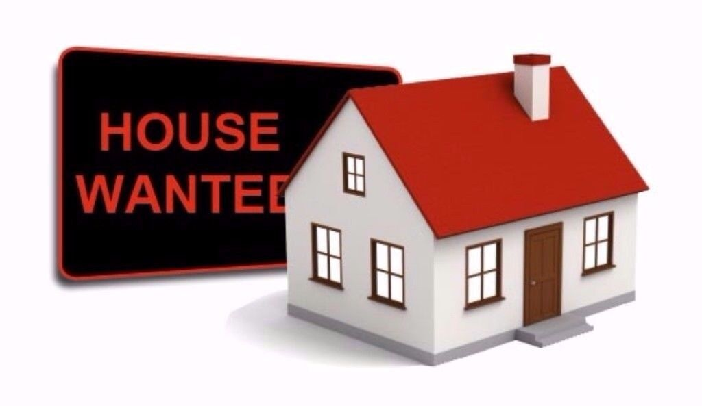 **WANTED 2 BED PROPERTY **