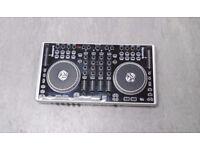 Numark N4 4-Channel DJ Controller £250