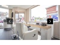 Hairdressing/ Make Up Chair/ Aesthetics Room to Rent Bamber Bridge