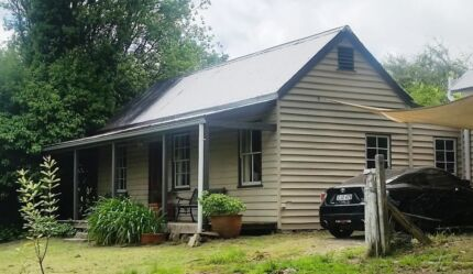 Black Mountain 2 Bed Cottage 1684 M2 Block