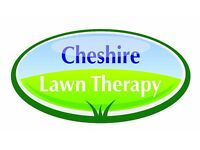Lawn Care Assistant Oct - Nov. Weed & feed service.
