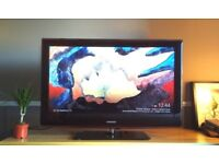 """Samsung LCD 40"""" Full HD TV (Smart Option) £620 New - Stunning Picture Quality"""