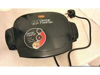 URGENT SALE - George Foreman Grill