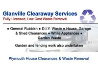 Plymouth House Clearances and Waste Removal