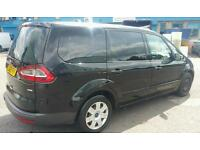 2009 Ford Galaxy 2.0d Auto PCO 1year Uber XL For Quick Sale