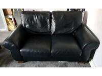 Sofa and matching armchair with FREE DELIVERY