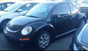 2010 Volkswagen New Beetle 2.5L Comfortline, Ontario Vehicle, Le