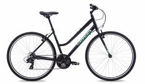 Vélo Hybride MARIN Kentfield CS1 2017