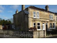 Room to Rent in Oldfield Park, Bath - £480pcm inc bills