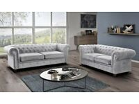 🌹🌹Mega Sale Offer🌹🌹Brand New Chesterfield Sofa Order Same Day For Home Delivery Order Now🌹🌹