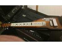 Gretsch Electromatic Lap Steel Guitar - excellent condition/studio use only
