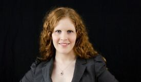 Singing Lessons with Classically Trained Operatic Soprano