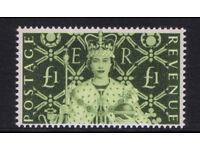 2003 £1 Coronation Stamp MNH SG2380