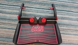 Lascal Mini Buggy Board (Clean, in very good condition, & mechanically sound)