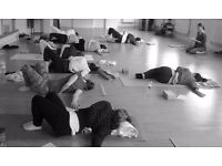 3 hour yin yoga workshop 15 October 1-4pm